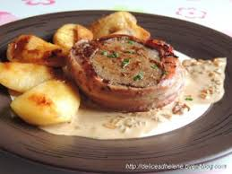 cuisiner tournedos recettes