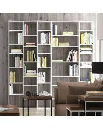 biblioth ue bureau design etagere bureau design bureau suspendu en blanc avec tagres