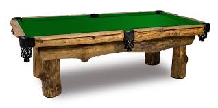 pool tables from brunswick