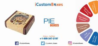 personalized pie boxes custom pie boxes are packaging boxes customized in order