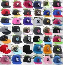 yankees hip hop mlb snapback baseball caps ny hats mlb unisex