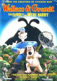 rabbit dvd wallace gromit the curse of the were rabbit nick