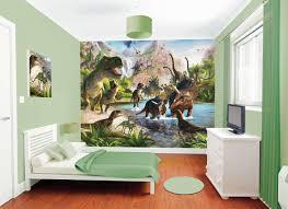 fototapete kinderzimmer junge walltastic fototapete kinderzimmer wandbild dinos dinosaurier