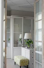 Mirrored Folding Closet Doors Fabulous Glass Bifold Closet Doors With Mirrored Bi Fold Closet