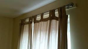 Ikea Beige Curtains Ikea Lenda Curtains Review Home And Curtains
