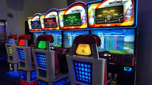 new daytona arcade game carlisle sports emporium