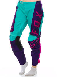 motocross boots for women fox purple pink 2017 180 womens mx pant fox freestylextreme