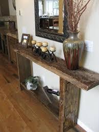 shabby chic barnwood table free shipping by kenryandcompany