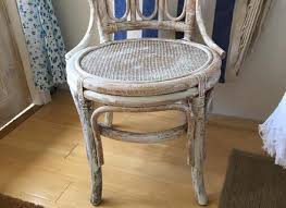 vintage mint chair upcycled chair wood chair shabby chic hastac 2011