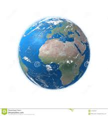 Detailed Map Of Africa by Map Stock Photos Images U0026 Pictures 131 911 Images