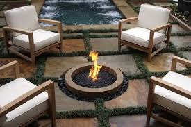 Fire Pit Ideas For Small Backyard Outdoor Fire Pit Design Ideas Landscaping Network