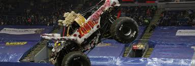 zombie monster truck videos competitor count reaches 31 monster jam