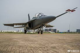 china u0027s air force has a new ground attack plane popular science
