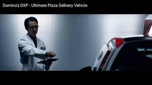 Pizza Delivery Resume Jon Komp Shin In Domino U0027s Pizza Dxp National Tv Commercial