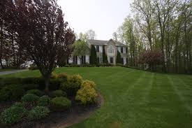 classic colonial for sale shows like a model home westminster md