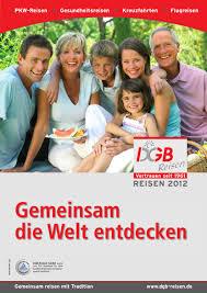 Bangkok Bad Lippspringe Dgb Reisen Katalog Sommer 2012 By Dgb Reisen Gmbh Issuu