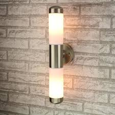 Wall Reading Lamp Lighting Bedroom Sconces Modern Wall Sconce Glass Wall Sconces