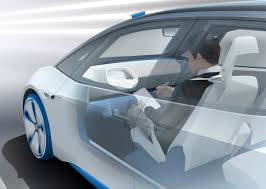 volkswagen concept interior suv design could be phased out when level 5 automation arrives