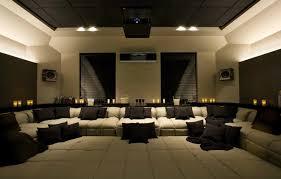 Decor Salteado Blog De Decoração Construção Arquitetura - Home media room designs