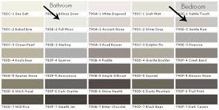 Bathroom Paint Colors Behr Bathroom Paint Color Reveal The Diy Bungalow
