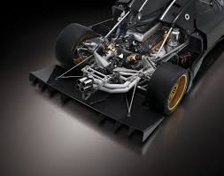 pagani huayra amg engine pagani the story of a dream