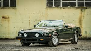 aston martin classic convertible 1988 aston martin vantage stock 6413 for sale near portland or
