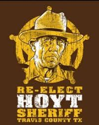 Texas Chainsaw Massacre Meme - the texas chainsaw massacre re elect sheriff hoyt t shirt from
