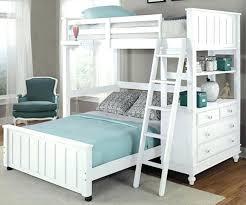 Ikea White Bunk Bed White Low Loft Bed Best Full Size Junior Loft Bed Ikea White