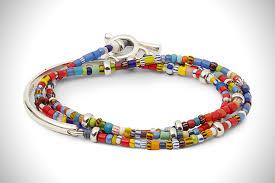 fashion beaded bracelet images Arm candy the 23 best bracelets for men hiconsumption jpg