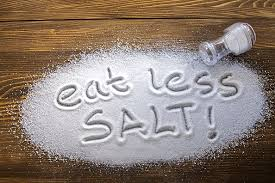 hypertension how much salt is too much for you goodlook and feel