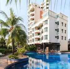 book century bay private residences in penang hotels com