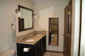 backsplash bathroom ideas bathroom vanity backsplash ideas complete ideas exle