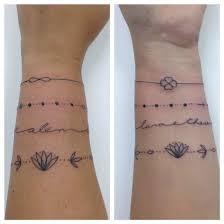 wristband tattoos 6 jpg 575 575 tattoos pinterest tattoo