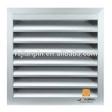 weather grille waterproof air vents buy china air duct Cabinet Door Vents