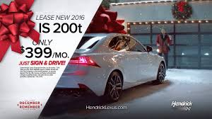 lexus suv for sale charlotte nc hendrick lexus charlotte u0026 northlake december to remember youtube