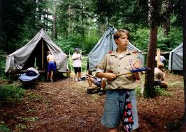 100 2013 boy scout manual vintage irvington irvington cub