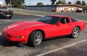 96 corvette for sale corvette for sale lake city fl