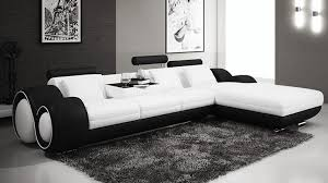 mobilier de canapé d angle canapé d angle en cuir relax copenhague mobilier moss