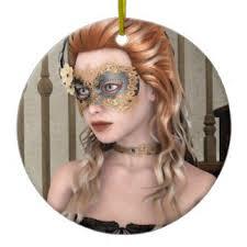 masquerade ornaments keepsake ornaments zazzle