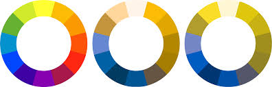 What Colors Match With Gray The Underestimated Power Of Color In Mobile App Design U2014 Smashing