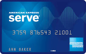 prepaid cards reloadable prepaid debit cards american express serve