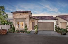 single level home designs new homes in california at solana at la floresta webb