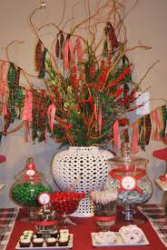 interior awesome christmas party centerpiece design ideas