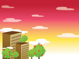 buildings u0026 landmarks powerpoint templates free ppt backgrounds