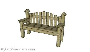 Hobby Bench Plans Free Woodworking Plans Myoutdoorplans Free Woodworking Plans