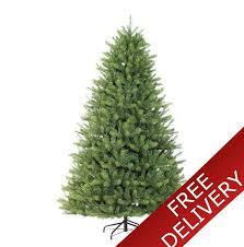 puleo kensington artificial 7ft tree