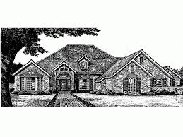 Fairy House Plans Eplans French Country House Plan Straight Out Of A Fairy Tale