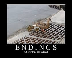 Well Meme - endings not everything can end well 4chan lover meme and