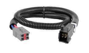 1992 1993 ford f150 curt brake controller wiring harness curt 51312