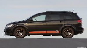 Dodge Journey Diesel - 2011 dodge journey sr rally look special by irmscher